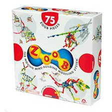 Zoob Construction Set 75 Pcs