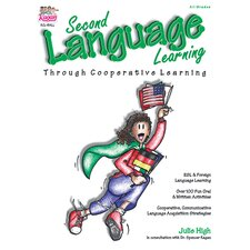 Second Language Learning Through