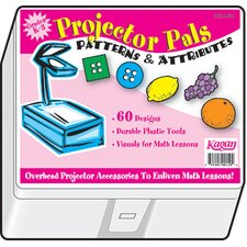 Projector Pals Patterns &
