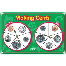 Making Cents Spinners