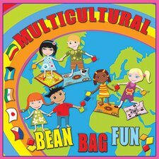Multicultural Bean Bag Fun