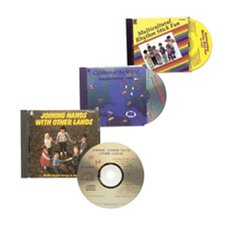 Music Around The World Cd