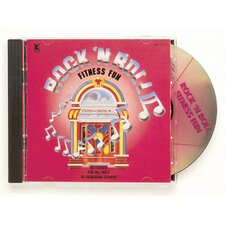 Rock N Roll Fitness Cd