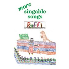 More Singable Songs Cd Raffi