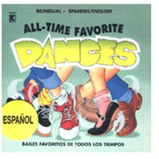 All Time Favorite Dances Spanish