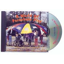 A World Of Parachute Play Cd