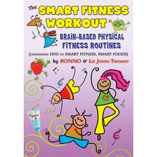 <strong>Kimbo Educational</strong> Smart Fitness Workout Dvd