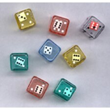 Double Dice (Set of 8)
