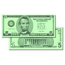 $5 Bills (Set of 100)