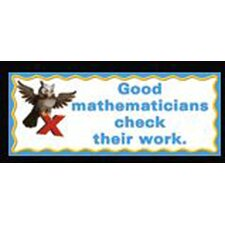 What Good Mathematicians Do