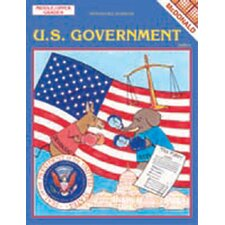 The Us Government Gr 6-9