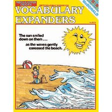 Vocabulary Expanders Gr 6-9