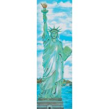 <strong>McDonald Publishing</strong> Colossal Poster Statue Of Liberty
