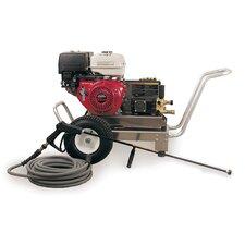 CA Series 4000 PSI Cold Water Gasoline Honda Pressure Washer