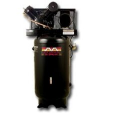 80 Gallon 7.5 Hp Electric Vertical 24Cfm Air Compressor