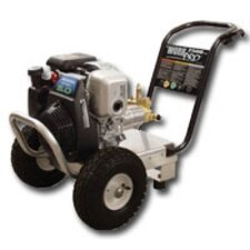 2500 PSI @ 2.3 GPM 5.0 Hp Honda OHC Pressure Washer