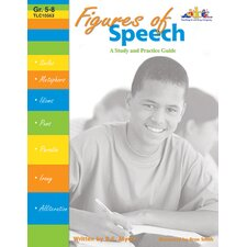 Figures Of Speech Gr 5-8