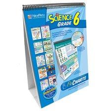 Science Flip Chart Set Gr 6