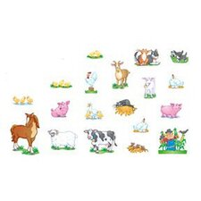 <strong>Northstar Teacher Resource</strong> Bb Accents Farm Animals