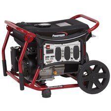4050 Watt Gas Generator with Recoil Start