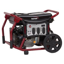 6,875 Watt Gas Generator with Recoil Start