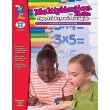 Multiplication Facts Tips Tricks