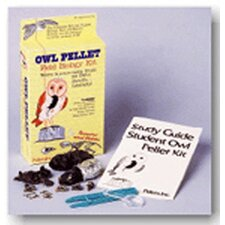 Student Owl Field Biology Kit