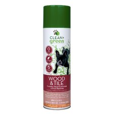 Dog Wood and Tile Odor and Stain Remover