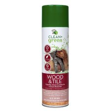 Dog/Cat Wood and Tile Odor and Stain Remover