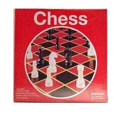 <strong>Pressman Toys</strong> Chess Game