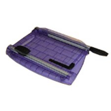 <strong>Purple Cows Inc</strong> 2 In 1 Paper Trimmer