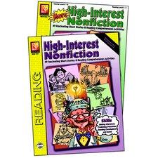High-interest Book Set (Set of 2)