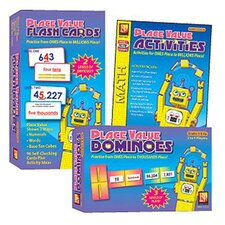 Place Value Learning Kit