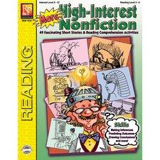 More High-interest Nonfiction