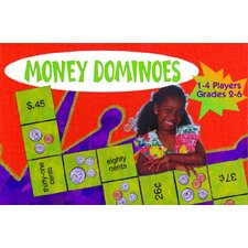 Money Dominoes