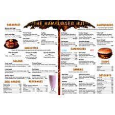 <strong>Remedia Publications</strong> Menu Math Hamburger Hut Extra