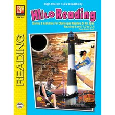 <strong>Remedia Publications</strong> Hi/lo Reading Reading Level 2