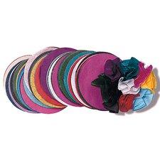 Tissue Circles 4 Inch