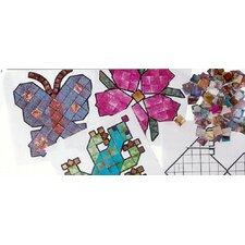 Mineral Mosaics Poster & Artworks