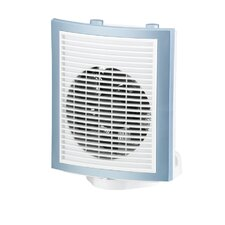 <strong>Steba</strong> Fan Heater Pikkolo in White / Blue