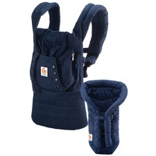 The Bundle of Joy Baby Carrier
