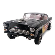 1:24 '55 Chevy Street Machine Car