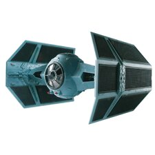 Star Wars Darth Vader's TIE Fighter Spaceship Model Kit