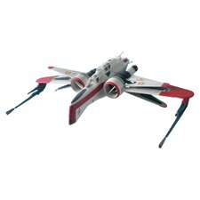 Star Wars ARC170 Starfighter Plane Model Kit
