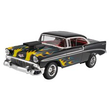 Monogram 1956 Chevy Bel Air Model Kit