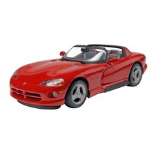 Monogram Dodge Viper Rt/10 Car Model Kit