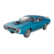 Monogram 1971 Plymouth GTX Model Kit