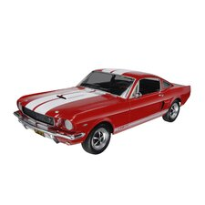 Monogram 66 Ford Shelby Mustang GT350 Model Kit