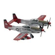 Monogram Twin Mustang F-82G Model Kit