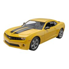 2010 Camaro SS Car Model Kit